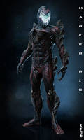 Dead Space Redesign