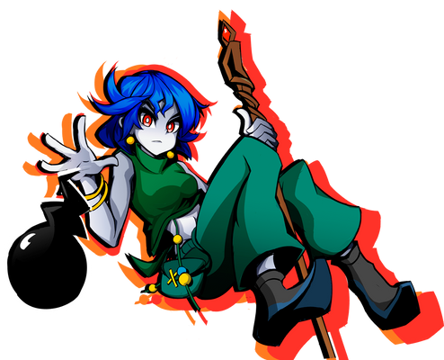 Misery - Cave Story