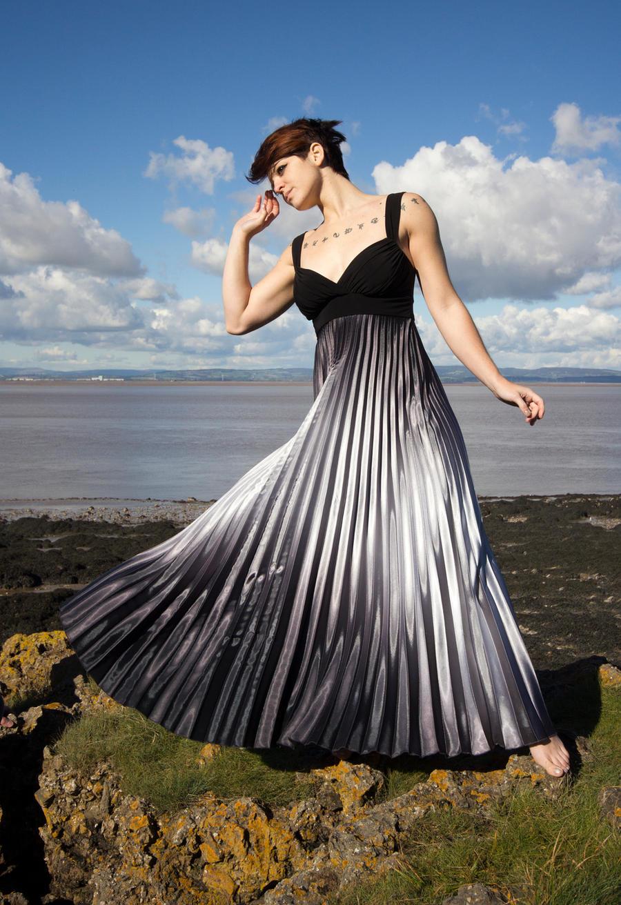 Valentinas dress 4 by A68Stock
