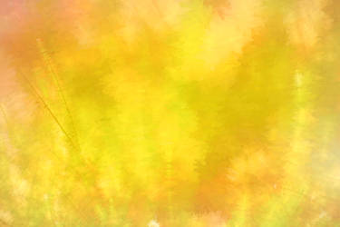 Sunshine yellow abstract texture