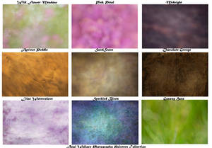 Painters collection  texture pack