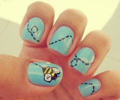Nail designs 3 by L3xiStar