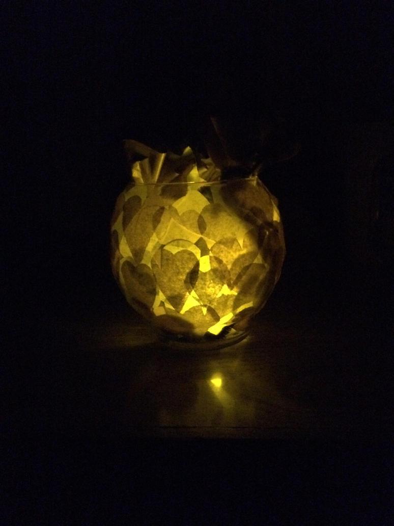 heart light by Jacobdun16