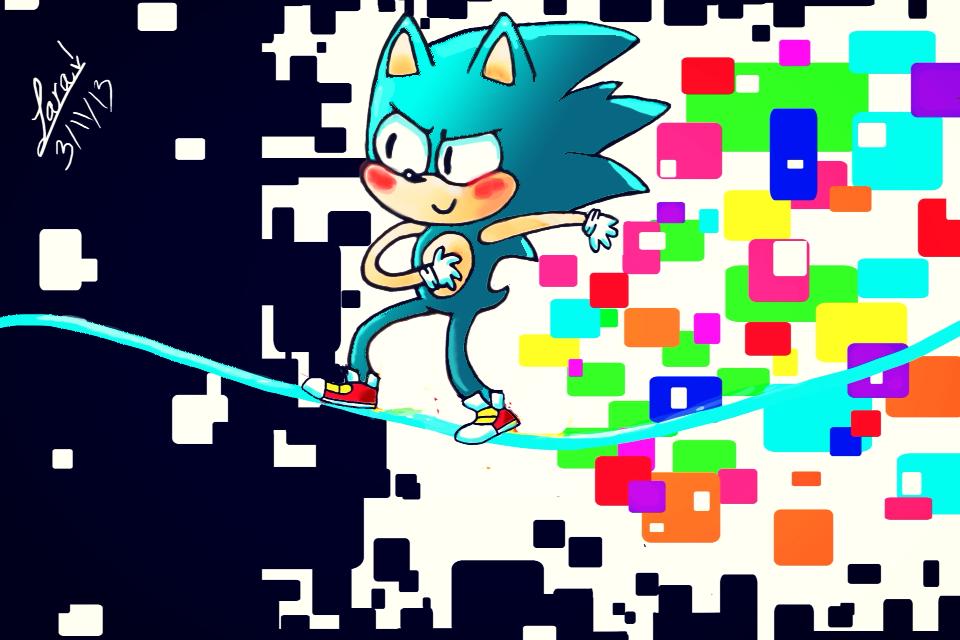Colors by Bubbi-Robot