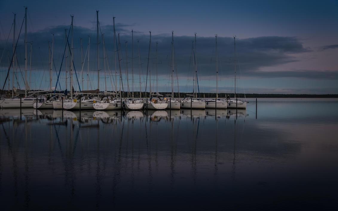 Marina by EmmmBeee