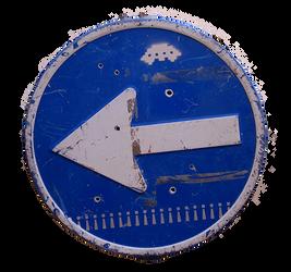 traffic signal by AL1970ART