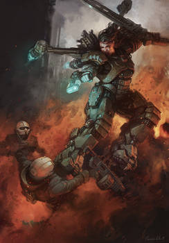 Scifi Battle