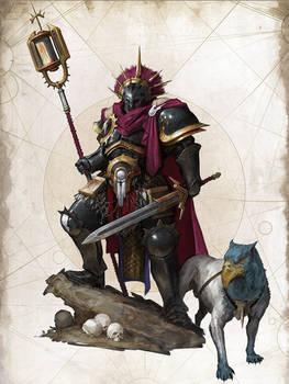 Storm Cast Eternal Lord Veritant