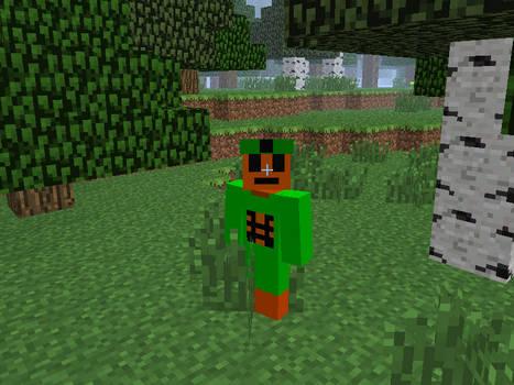Minecraft Yusuf