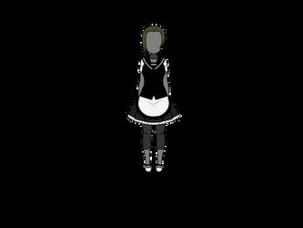 YCH Maid RP by Ch3C3ntaur