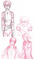 Jan. Sketch Dump VI