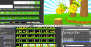 POKEMON ANIMATION PREVIEW TUESDAY!!!! by TheCartoonLoon