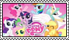 Mylittlepony stamp by Savanah25