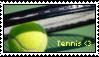 Tennis Stamp by Savanah25