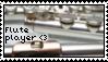 Flute Stamp by Savanah25