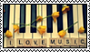 Music Stamp by Savanah25
