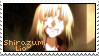 Shirazumi Lio Stamp by Savanah25