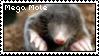 Mega Mole Stamp by Savanah25