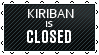 Black Lace Kiriban -CLOSED by iDaphodil