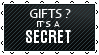 Black Lace Gifts - SECRET by iDaphodil