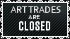 Black Lace Art Trades - CLOSED