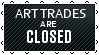 Black Lace Art Trades - CLOSED by iDaphodil