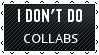 Black Lace Collabs - DON'T DO by iDaphodil