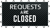 Black Lace Requests - CLOSED