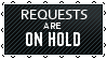 Black Lace Requests - ON HOLOD by iDaphodil