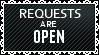 Black Lace Requests - OPEN