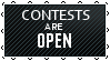 Black Lace Contests -  OPEN by iDaphodil
