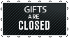 Black Lace Gifts -  CLOSED by iDaphodil