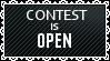 Black Lace Contest -  OPEN