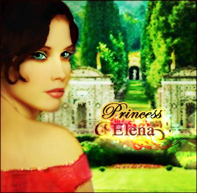 princess elena spain. princess elena.
