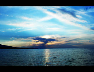 Dawn Vibrance by Wnison