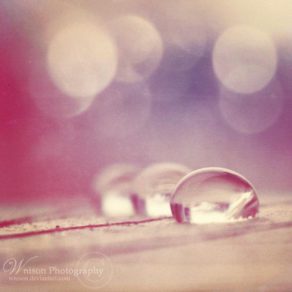 Inner Treasure by Wnison
