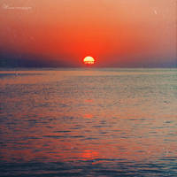 Get lost under the sun II by Wnison