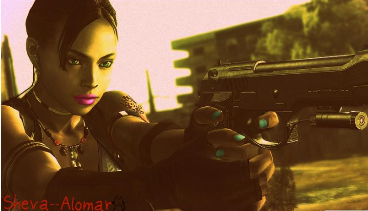 Sheva--Alomar's Profile Picture