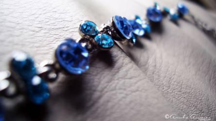 Blue... by aruda