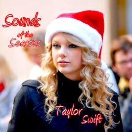 taylor swift christmas album by ladyknight alanna - Taylor Swift Christmas Album