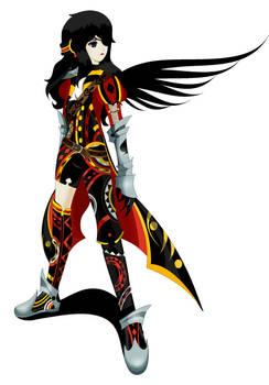 Knight Of Spades