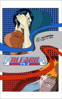 Ishida and Ichigo