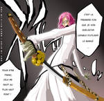 First Time Bankai