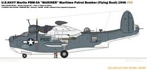 Martin PBM-5A ''Mariner'' (VP-MS-7)