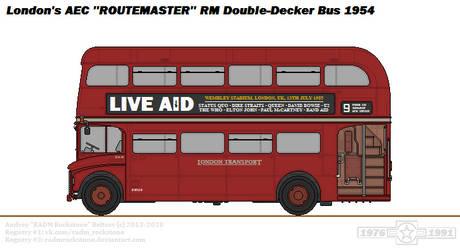 AEC ''Routemaster'' RM