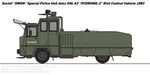 Jelcz SHL-A3 ''Hydromil-2''