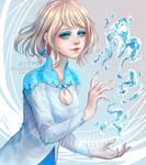 Weiss (Art Trade)