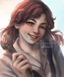 Layla [Commission]