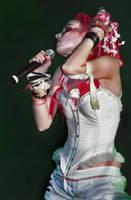 Emilie Autumn X by Onderkrocht
