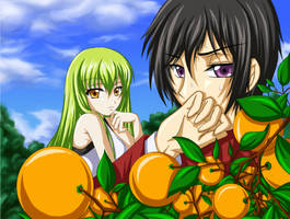 Code Geass Aftermath by Eranthe